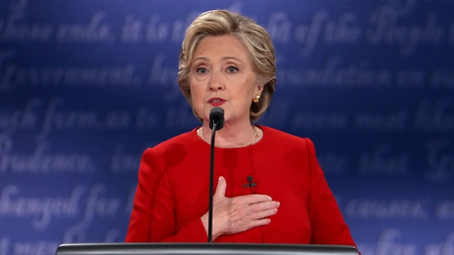 Donald Trump in August called for a special prosecutor to investigate Hillary Clinton