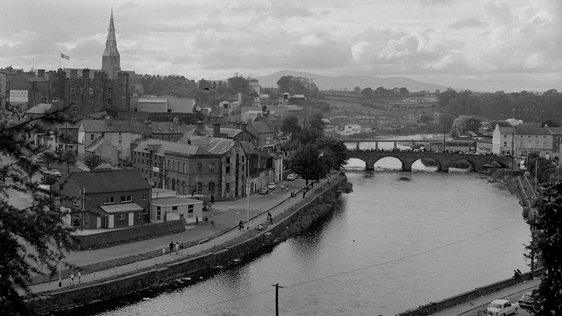 Enniscorthy, Co Wexford