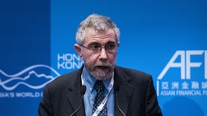 Paul Krugman in dire warning over economic fallout from US election