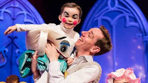 Make sure you're in for a chance to attend the Late Late Toy Show with Ryan Tubridy this year on December 2!