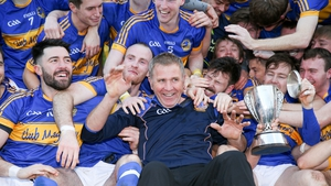 Armagh champions Maghery welcome Down's Kilcoo to the Athletic Grounds
