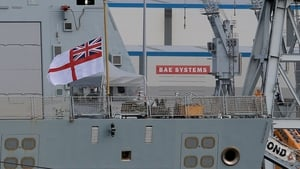 BAE Systems said its earnings would grow in 2019 compared to a flat 2018