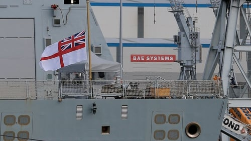 BAE Systems has today announced nearly 2,000 UK job cuts