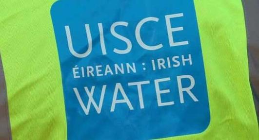 Richard Ó hEadhra, Uisce Éireann.