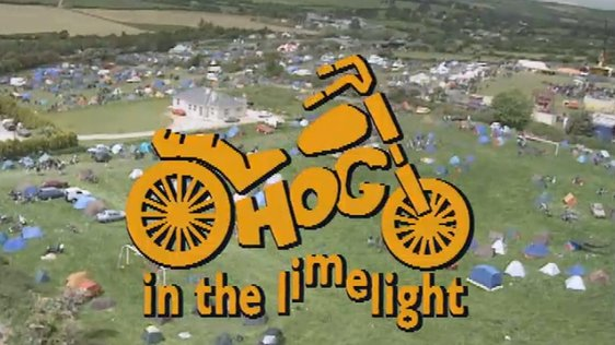 Hog in the Limelight (1991)