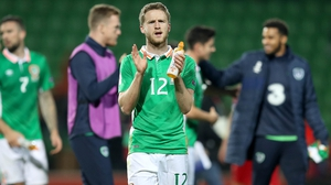 Eunan O'kane: 'There's been a lot of change for the better.'