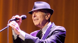Leonard Cohen died in his sleep following an overnight fall according to his manager