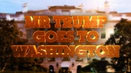 Prime Time Extras: Trump Goes to Washington