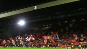 It''s another big European night at Anfield, as Liverpool welcome Hoffenheim [Live, RTÉ2, 7.45pm]