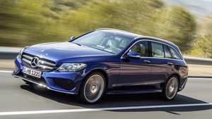 Of all the estate cars ever sold in Ireland, few have been as popular - or coveted - as the Mercedes E-Class.