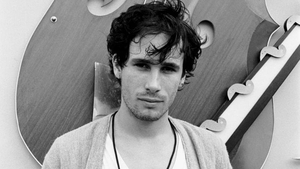 The late, great Jeff Buckley, subject of this week's Documentary On One