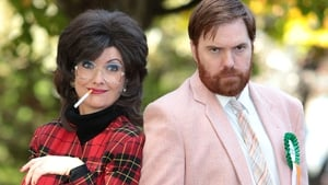 Our favourite unhappily married 80s couple are back on our screens tonight with Ryan Tubridy and Katie Hopkins on The Late Late Show. We caught up with the two to hear about their brand new series starting Monday at 9pm on RTÉ 2.