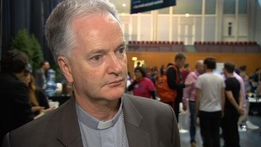 Web Summit: Bishop Paul Tigh