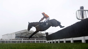 Thistlecrack has had a second scan on the tendon