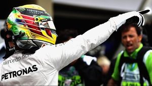 Lewis Hamilton needs victory in Brazil