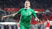 James McClean breaks deadlock in Vienna