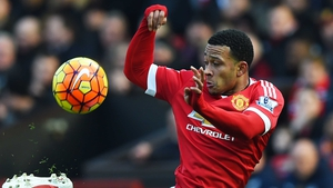 Memphis Depay is Lyon's number one target