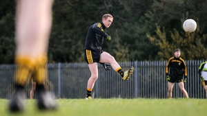 Cooper is still seeking an All-Ireland club title with Dr Crokes