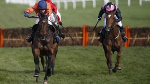 Moon Racer is a best-price 10-1 for the Champion Hurdle