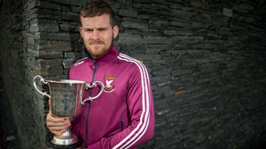 James Givney has been a key figure in Mullinalaghta's march to a Leinster semi-final