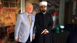 The Meaning of Life, with Gay Byrne: Shaykh Umar Al-Qadri