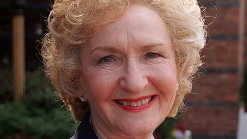 Eileen Derbyshire - Has played Emily since January 1961