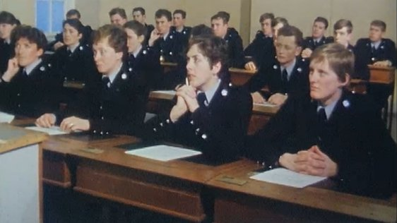 Templemore College 1981