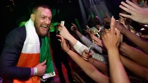 Conor McGregor could be set for a starring role in Game of Thrones