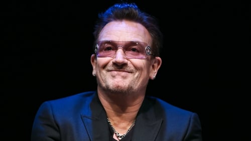 Bono teases Songs of Experience