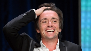 Richard Hammond survived a crash at 120 MPH. It's his second high-speed collision.