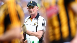 Brian Cody saw his Kilkenny side lose their opening Allianz League game