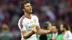 Michael Carrick will not blame injuries if Manchester United don't finish in the top four
