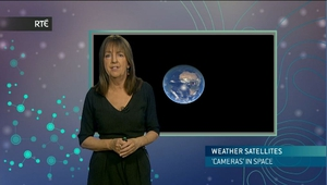 Watch: Weather Charts Explained