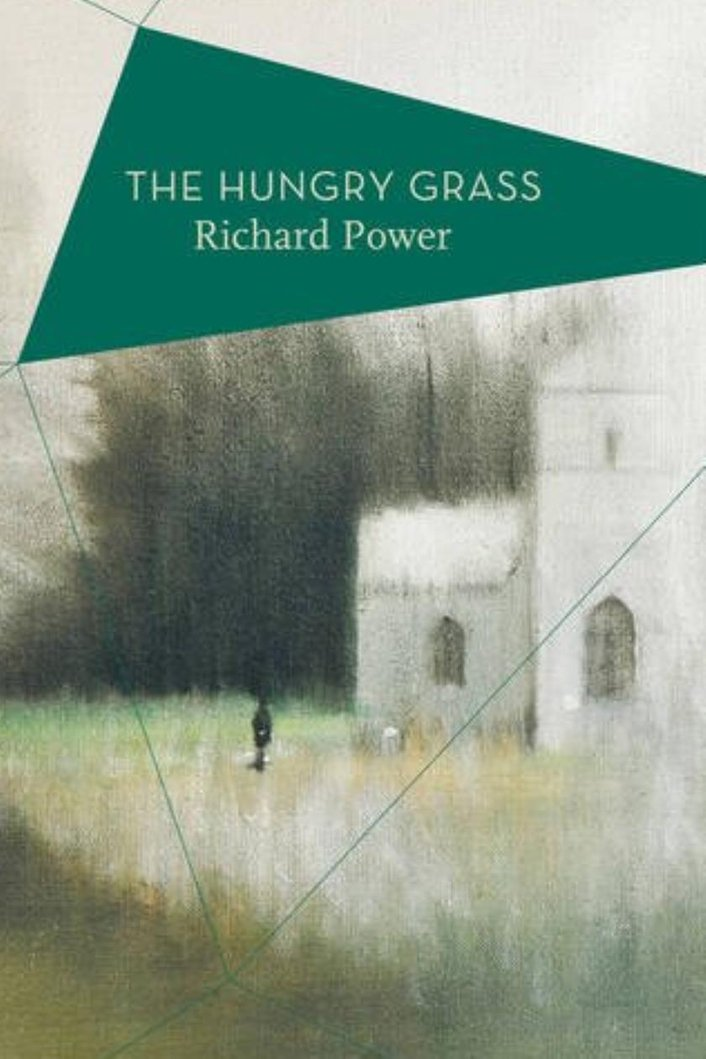 "Review:  ""The Hungry Grass"" by Richard Power"