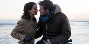 Rooney Mara and Jack Reynor star in Jim Sheridan's adaptation of The Secret Scripture