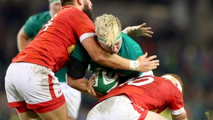 A recent study indicated that 76 percent of rugby injuries were to the player making the tackle, not the ball carrier.