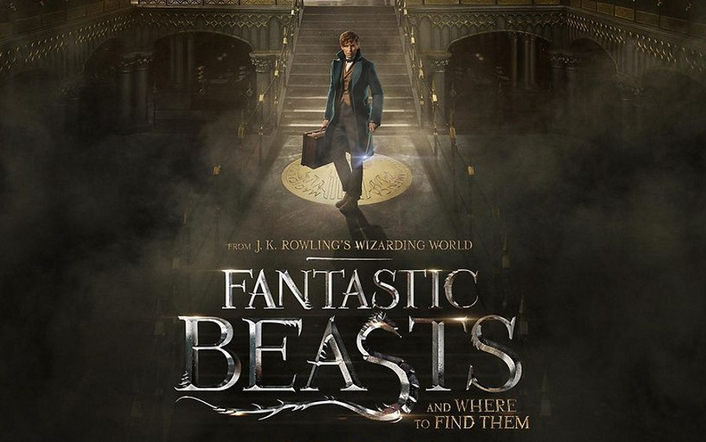 Will  'Fantastic Beasts' be as successful as Harry Potter?