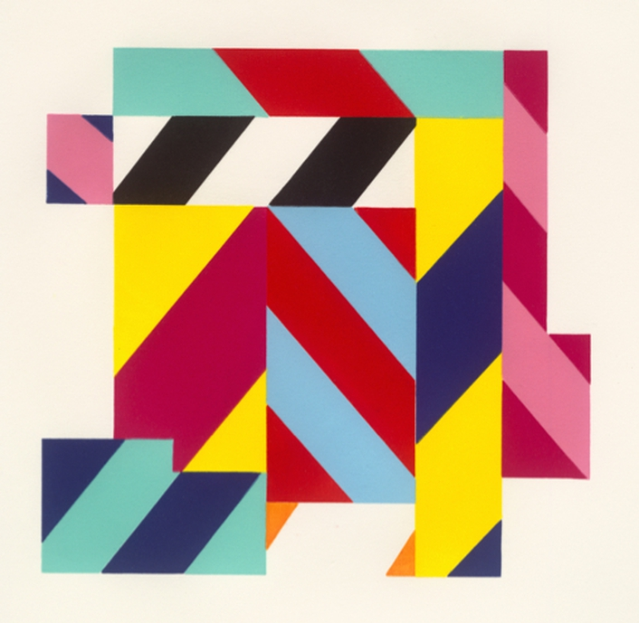 Maser exhibition at Graphic Studio Gallery, Temple Bar