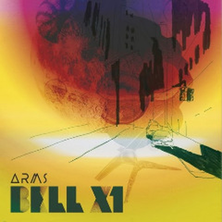 Bell X1 in session