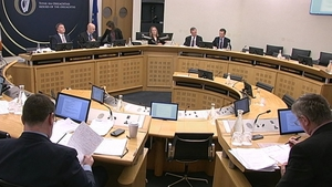 The issue of Project Eagle is being discussed by the Public Accounts Committee