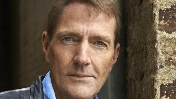 Lee Child: we publish an extract from his new novel today in advance of Dublin visit.
