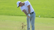 Rory McIlroy picked up the injury at the South Africa Open