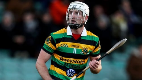 Patrick Horgan is ready to end Glen Rovers 40-year wait for a Munster title