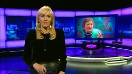 Prime Time Extras: Mary Robinson Presidential Library