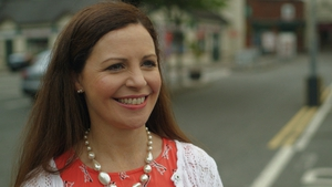 Catherine Fulvio talks to RTÉ LifeStyle about her new book and RTÉ TV show
