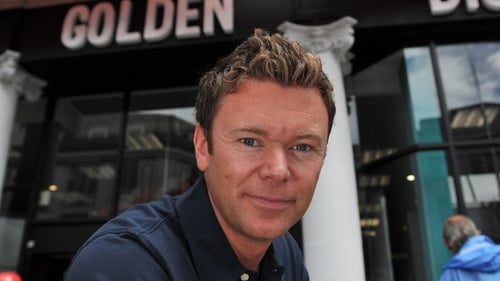 Golden Discs CEO Stephen Fitzgerald described the partnership as 'an exciting new chapter' for the company