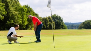 Competition: The Perfect Gift for Golf Lovers