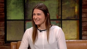 Katie Taylor: 'You have to pay the price if you want to live the dream'