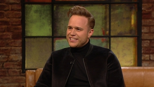 Olly Murs will be MIA from social media for the next couple of months