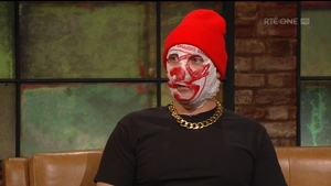 Blindboy Boatclub on The Late Late Show